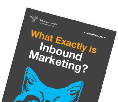 What Exactly is Inbound Marketing?